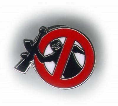 Jihadi Busters - Just Say NO to Terrorists!