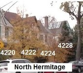 Rahm Emanuel's home